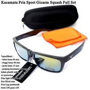 Kacamata Sport Sunglasses Gioarm SQUASH (15290733) di Kota Jakarta Timur