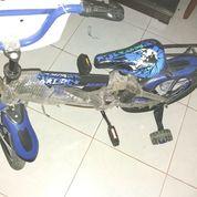 Sepeda Anak Roda 4 (15298637) di Kota Pekanbaru
