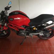 Ducati Monster 795 Super Ganteng (Bu)