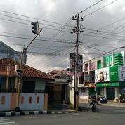 Rumah Usaha Bisnis Kota Purwokerto Dr Angka Dekat Hotel Java Heritage (15314985) di Kab. Banyumas