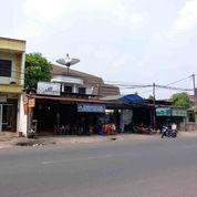 RUMAH KOST+6 KIOS TOKO SHM LT.1022M2 JL.JATIWARINGIN JAKARTA TIMUR -BEKASI (1531515) di Kota Bekasi