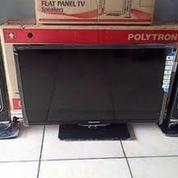 TV POLYTRON LED 32 Inch