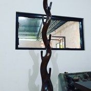 Gantungan Baju Motif Akar Pohon (15336061) di Kota Jakarta Timur