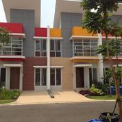 Rumah Modern Warna Warni Cluster Milano Village Gading Serpong (15347857) di Kab. Tangerang