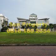 Kavling Pantai Mutiara Blok TD (15351925) di Kota Jakarta Utara