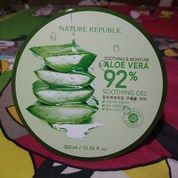 Nature Republic Aloe Vera Shooting Gel (15354097) di Kota Pekanbaru