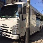 Isuzu Elf Microbus NLR55 BLX Long 20 Kursi ( Wajib Plat B Jadetabek ) (15361693) di Kota Jakarta Pusat