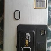 Kamera Pocket Kodak Disc 4000
