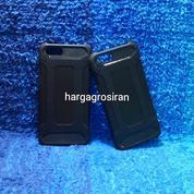 Oppo A83 - Spigen Tough Armor Tech / Metal Series / Rugged Ta Tech (15381801) di Kota Jakarta Pusat