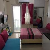 Apartemen Green Pramuka City Sewa Harian Di Tower Scarlet Unit Aman (15385101) di Kota Jakarta Pusat
