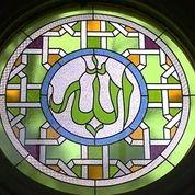 Kaca Patri Masjid Fortuna Art Yogyakarta 085290588449 (15395277) di Kab. Sleman