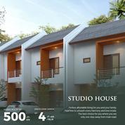 Rumah Nuansa Villa Exclusive 2Lantai Bali Mainroad Ida Bagus Hanya 549Juta (15396265) di Kota Bandung