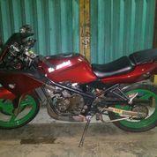 Ninja Rr Tahun 2009 (15396361) di Kota Bandung