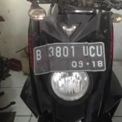Yamaha XRIDE 2013 (15396625) di Kota Jakarta Utara