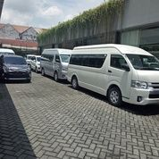 TOYOTA HI ACE, READY STD & COMMUTER