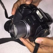 Camera Kodak Easyshare Dx 7590 # Rp.1.000.000,-