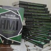 NDP Nilai Dasar Perjuangan Hmi Azhari Akmal Tarigan Himpunan Mahasiswa (15413733) di Kota Medan