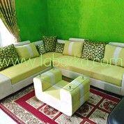 Sofa L Minimalis Di Semarang (15419581) di Kab. Semarang
