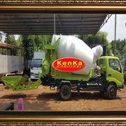 Karoseri Truck Dan Mobil Mixer Hino Bandung (15431273) di Kota Bekasi