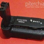 PROCAM Batere Grip BG-E6 For Canon EOS 5D Mark II (15433077) di Kota Jakarta Timur