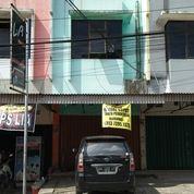 Ruko Dikawasan Puncak Sekuning (Peluang Bisnis Dideskripsi) (15433837) di Kota Palembang