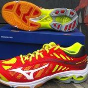 Sepatu Olahraga Voli MIZUNO Wave Lightning Z4