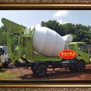 Karoseri Truck Dan Mobil Mixer Isuzu Ternate