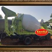 Karoseri Truck Dan Mobil Mixer Isuzu Gorontalo