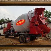 Karoseri Truck Dan Mobil Mixer Isuzu Sukabumi