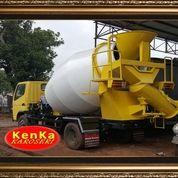 Karoseri Truck Dan Mobil Mixer Dyna Bekasi