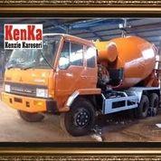 Karoseri Truck Dan Mobil Mixer Dyna Jakarta