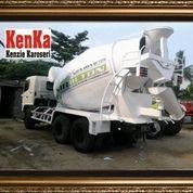 Karoseri Truck Dan Mobil Mixer Dyna Bogor