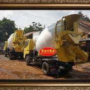 Karoseri Truck Dan Mobil Mixer Dyna Medan