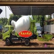 Karoseri Truck Dan Mobil Mixer Dyna Ternate