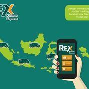 Agent REX Indonesia