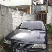 Peugeot 406 SR Tahun 1990
