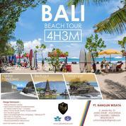 Bali Beatiful Tour 4D3N (15458977) di Kab. Gresik