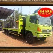 Karoseri Truck Dan Mobil Self Loader Bogor