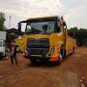 Karoseri Truck Dan Mobil Self Loader Batam