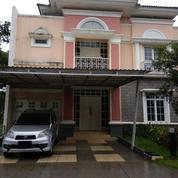 Rumah Cluster Menaggio Gading Serpong Semi Furnish (15467977) di Kota Tangerang