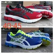 Sepatu Olahraga Running ASICS Gel Nimbus