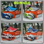 Sepatu Olahraga Running PROFESSIONAL Runner
