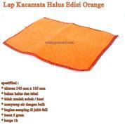 Lap Kacamata Halus Edisi Orange (15487237) di Kota Jakarta Pusat