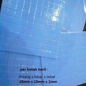 Thermal Pad ( 1mm ) Pasta Lembaran Pendingin Vga Cpu Laptop Silicon (15487597) di Kota Surabaya