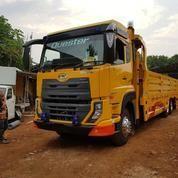 Karoseri Truck Dan Mobil Selfloader Hino Riau