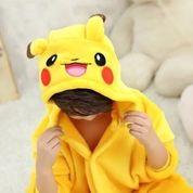Pokemon Outfit Pikachu Pijama (15493861) di Kota Denpasar