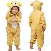 Cute Kid Onesie Pijama Bear Outfit (15493941) di Kota Denpasar