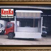 Karoseri Truck Dan Mobil Wingbox Mitsubishi Semarang