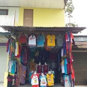 Kios 2 Lantai Digrojogan Sewu (15507745) di Kota Surakarta