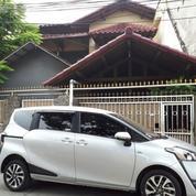 Rumah Lokasi Condet Pasar Rebo (15518309) di Kota Jakarta Timur